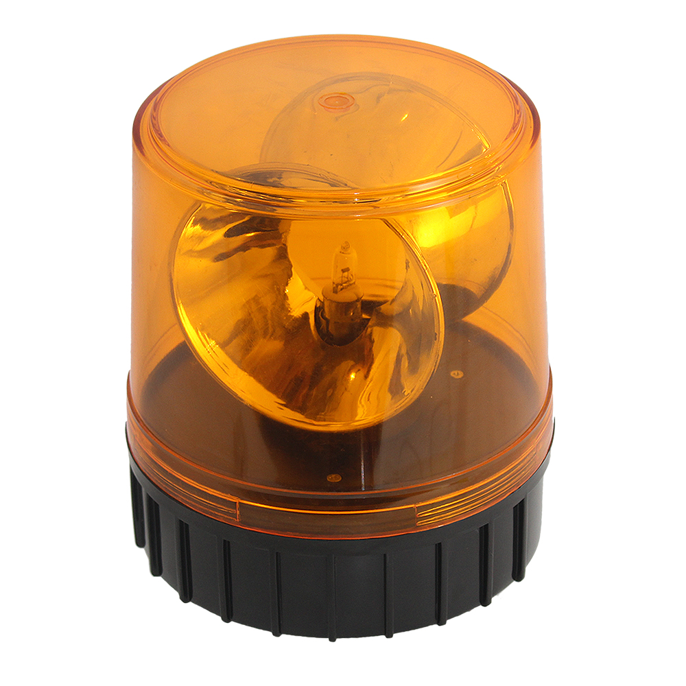 Rotating Halogen Beacon