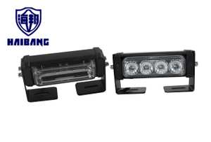 LED Directional Bars