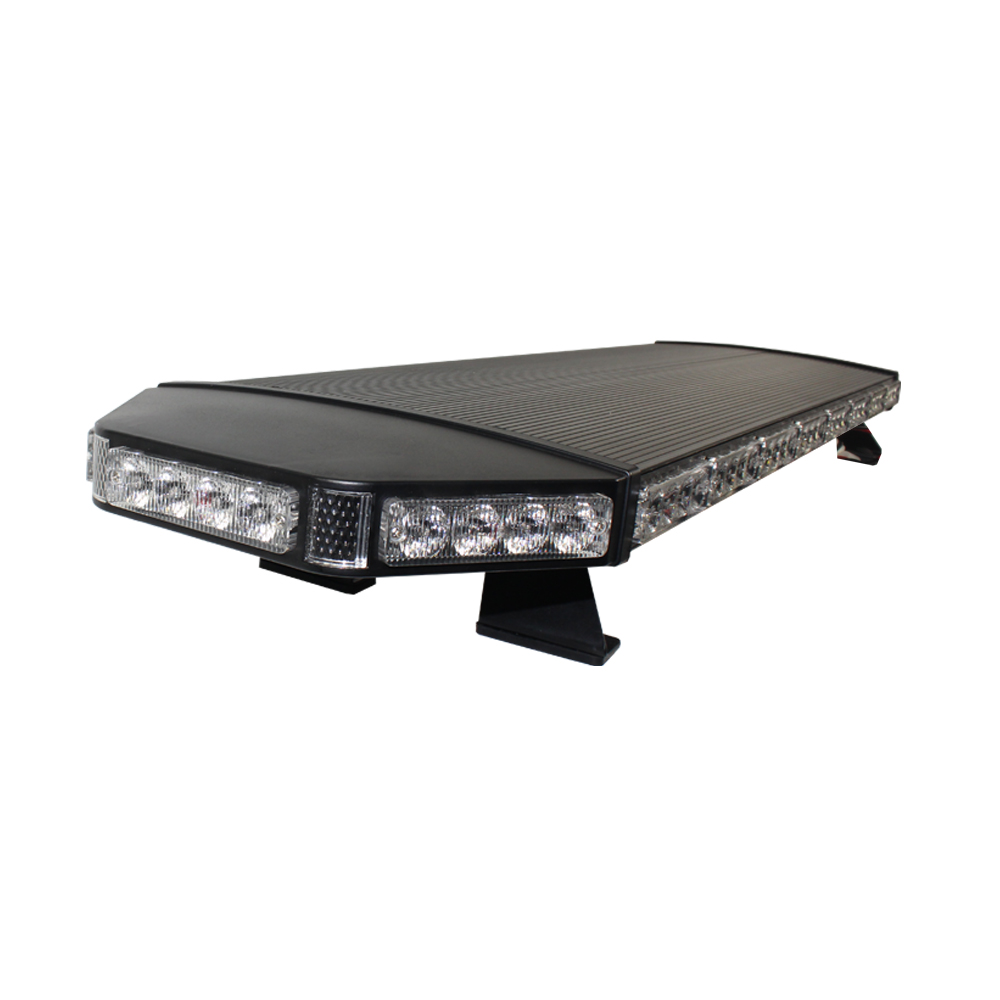 Lightbar for Emergency Vehicle