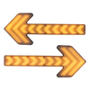 Arrow Directional Bars